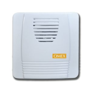 OMEX Electronic Door Bell – Bird tone