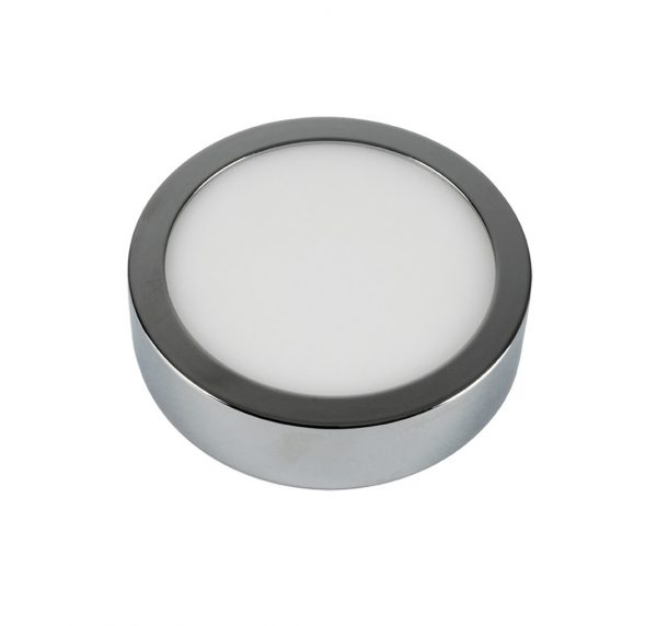 OMEX Rounded Shape Surface Panel Light Mutli Color Day Light