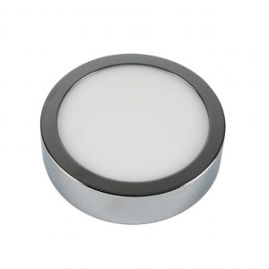 Panel Light Rounded Shape – Omex