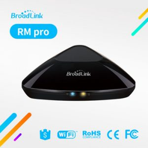 Broadlink RM PRO  Amazing Universal Remote