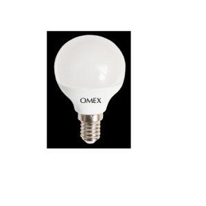 Omex LED Lamp 5W E14