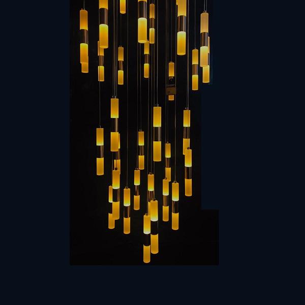 Modern LED Decorative Pendant Light