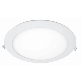 LED Panels Round Stellar Recessed