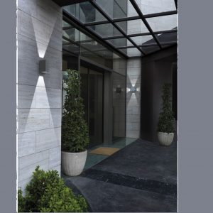 Up/Down LED Outdoor Wall Light Dual IP 54