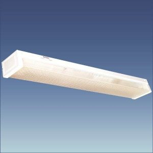 Fluorescent Light Fitting