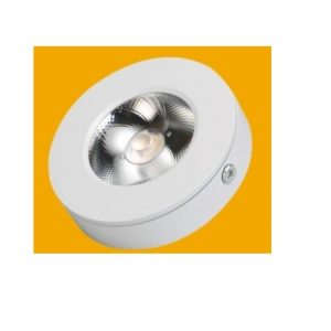 LED Spot Light Surface Mounted 5W – Omex