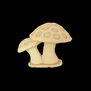 Decorative Twin Mushroom Design light Fixture