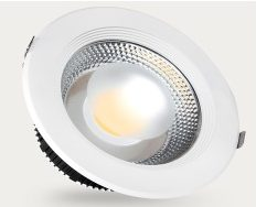 15w down light