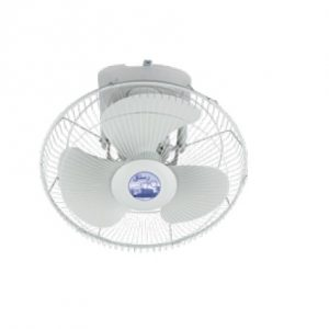 360 Degree Oscillation Orbital Fan – Rustaq