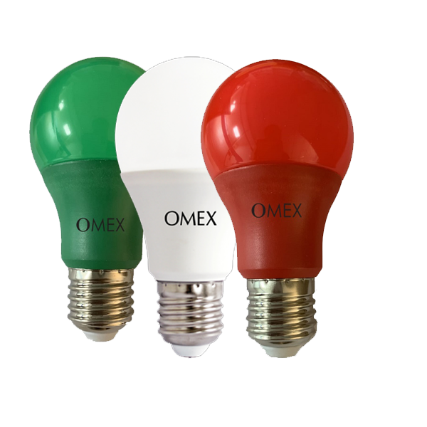 Omex LED Lamp A60