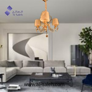 Classical Crystal Chandelier