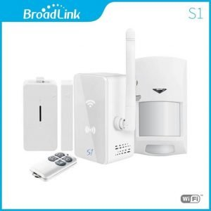 Broadlink Smart Home Security