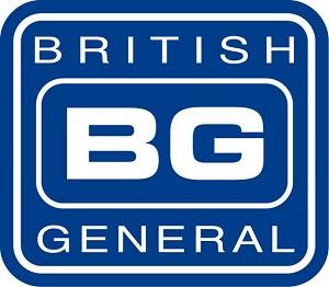 BG British General