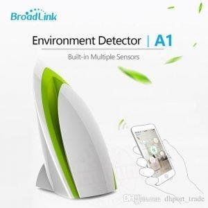 Broadlink Smart Environment Sensor