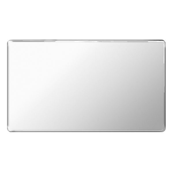 Decorative Blank Plate 6x3