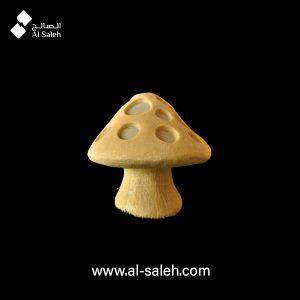 Decorative Mushroom Design Light Fixture