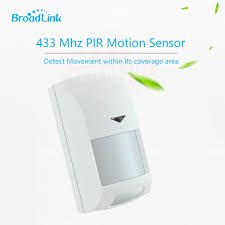 Broadlink Motion Sensor