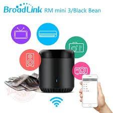 Broadlink RM mini3 Universal WiFi / IR Remote Controller 2020