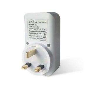 BroadLink SP2 WiFi Intelligent Smart Socket Plug