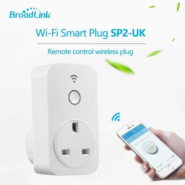 BroadLink SP2