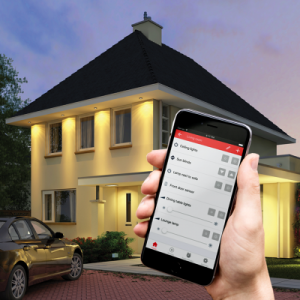 Home Automation Systems – COCO Trust