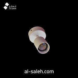 Adjustable LED Spot Light Surface Mounted – Leggero