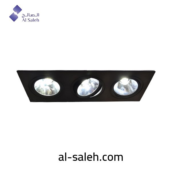 RECESSED SPOT LIGHT 36W