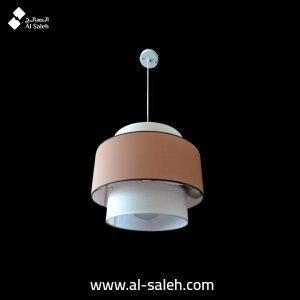 Modern Fabric Drum Ceiling Pendant Lampshade
