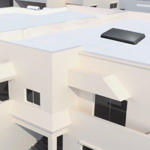 Solar Water Heater – OMEX // 3 Year Warranty: Best for Domestic